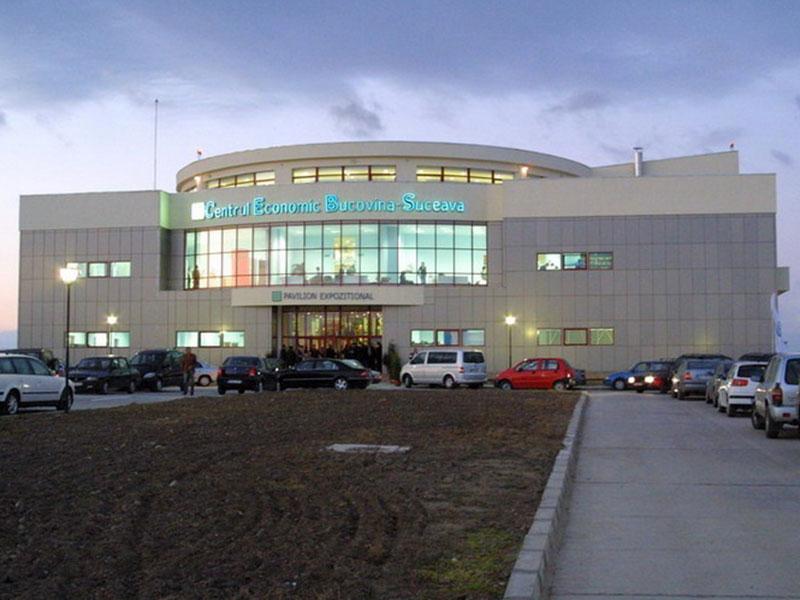 Centrul Economic Bucovina Suceava